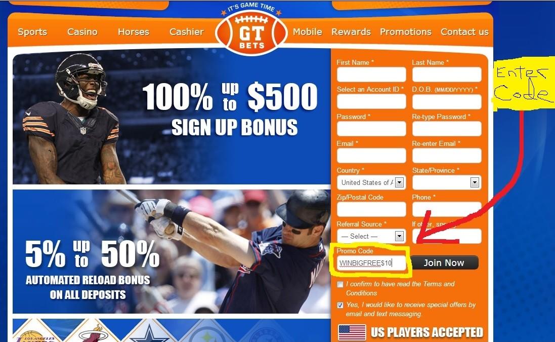 Free Bet No Deposit Free Bets No Deposit