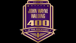 2014 Crown Royal Presents the John Wayne Walding 400 Odds