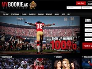 MyBookie.ag Sportsbook