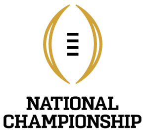 college football vegas line cfb national championship