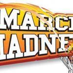 2020 March Madness Bracketology