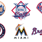 2019 NL East Division Odds