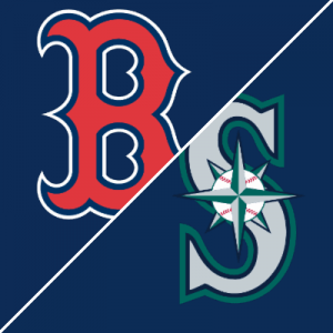 Red Sox @ Mariners Free Pick