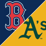 Red Sox @ Athletics Free Pick