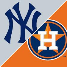 Yankees @ Astros Free Pick
