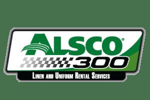 2019 Alsco 300 Odds