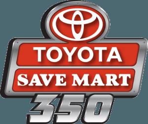 2019 Toyota/Save Mart 350 Odds