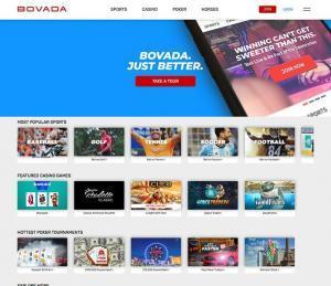 Bovada Sportsbook Deposit Bonus Code