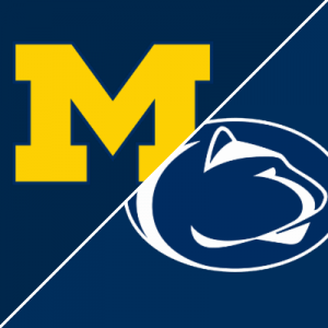 Michigan @ Penn State Free Pick & Odds – Week 8 College Football Picks 10/19/19