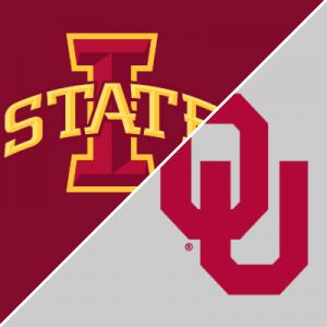 Iowa St @ Oklahoma Free Pick & Odds – Week 11 College Football Picks 11/9/19