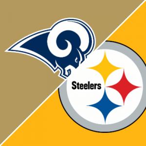 2019 NFL Predictions Week 10 – Los Angeles Rams @ Pittsburgh Steelers Free Pick