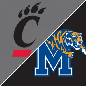 2019 AAC Championship Game Predictions: Cincinnati vs Memphis Free Pick & Odds