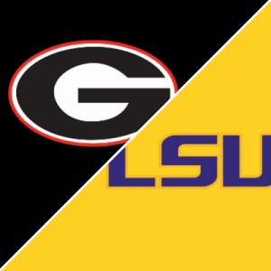 2019 SEC Championship Prediction: Georgia Bulldogs vs LSU Tigers Odds & Free Pick