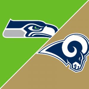 2019 Week 14 Sunday Night NFL Picks – Seahawks @ Rams Expert Picks(Side and Total)!