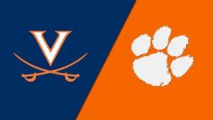 2019 ACC Championship Game Predictions: Virginia vs Clemson Free Pick & Odds