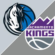 2020 Free NBA Picks – Dallas Mavericks @ Sacramento Kings Free Pick 1/15/20