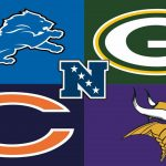 2020 NFC North Odds