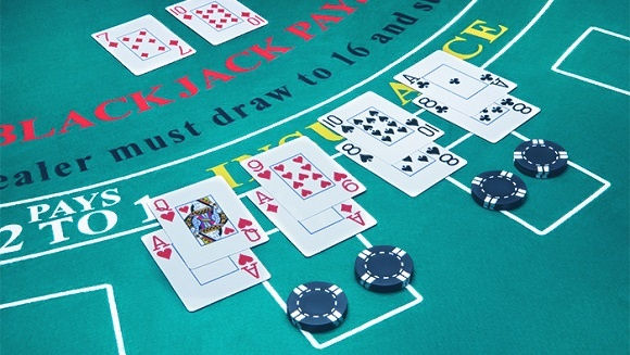 Free Blackjack Bovada