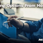 Betting Options from Home