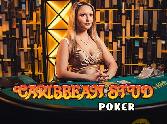 Play Caribbean Stud Poker at Bovada Casino – 165k Progressive Jackpot Today!