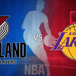 Blazers @ Lakers Free Pick Game 1