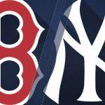 Red Sox @ Yankees Free Pick
