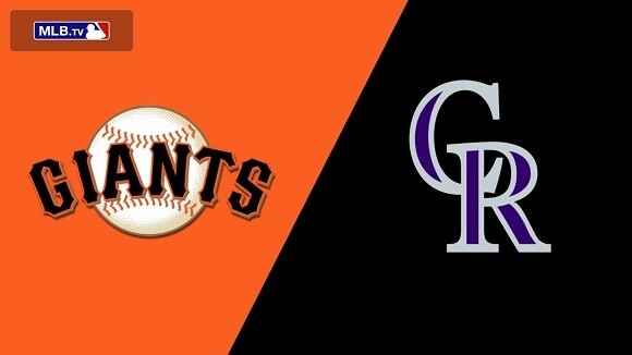 MLB Giants @ Rockies Free Pick 8/4/20 – MLB Wiseguy Play TUESDAY Night from The Legend!
