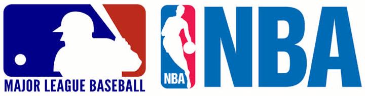 MLB-NBA