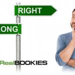 Real Bookies