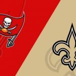 Bucs @ Saints Free Pick