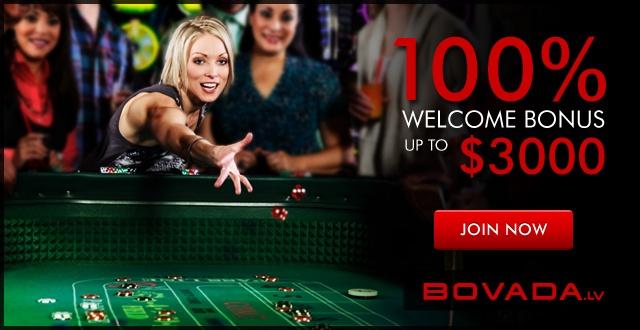 Today's BEST Online Casino Bonuses for Gambling Online – Play Casino Games & Slots Online!