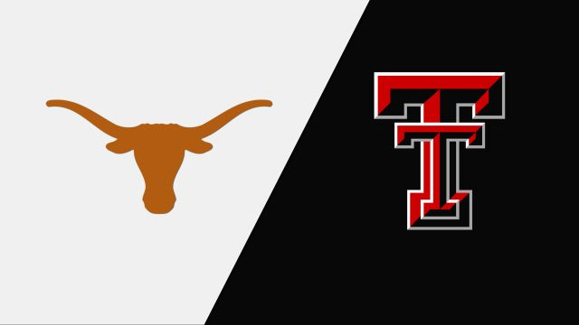 NCAAB Free Pick   Texas at Texas Tech