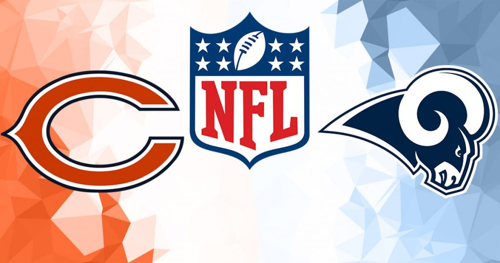 Sunday Night LATE VEGAS INFORMATION LOCK from The LEGEND! Chicago Bears @ Los Angeles Rams GUARANTEED WINNER!