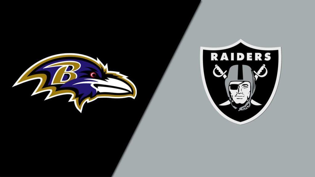 NFL Ravens @ Raiders SIDE and TOTAL plus MLB LOCKS Tonight from The LEGEND! BET BIG, WIN BIG! $$$.